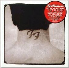 FOO FIGHTERS There Is Nothing Left To Lose CD BRAND NEW