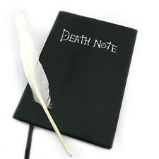 Death Note book Lovely Fashion Anime Theme Death Note Cosplay Notebook School La