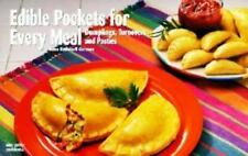 Edible Pockets for Every Meal: Dumplings, Turnovers and Pasties [Nitty Gritty Co