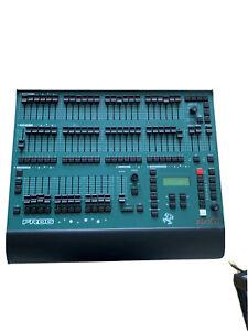 Zero88 Frog DMX Lighting Theatre Stage Controller Desk No PSU