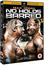 No Holds Barred [WWE DVD] Hulk Hogan - Brand New Sealed