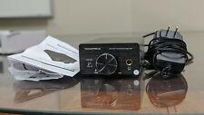 Monoprice Desktop Headphone Amplifier - Open Box