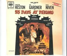 DIMITRI TIOMKIN - 55 Days at Peking