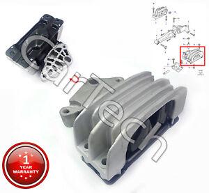 FOR FORD TRANSIT MK6 MK7 LEFT SIDE GEARBOX ENGINE MOUNT 2000-2014 1494926