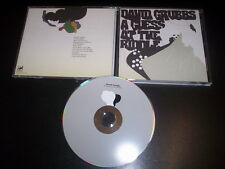 David Grubbs – A Guess At The Riddle CD FatCat Uk 2004