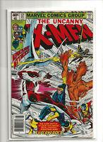 Uncanny X-Men #121 FN 6.0 First Full Alpha Flight Aurora Northstar Marvel 1979