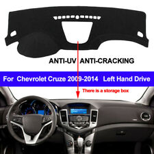 For Chevrolet For Chevy Cruze 2009 - 2013 2014 Dashboard mat DashMat Dash Cover