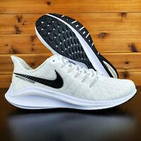 NIKE AIR ZOOM VOMERO TB 14 Men's Shoes Running Triple White Black CK1969 100