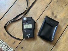 Polaris Ambient & Flash Light Exposure Meter