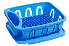 Premier Housewares Plastic Washing Up Bowls & Drainers Dishes