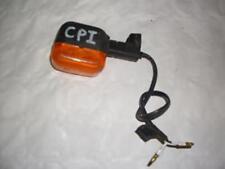 Clignotant deux roues CPI 50 Occasion cligno cabochon avertisseur de direction