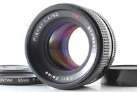 [ALMOST MINT] Contax Carl Zeiss Planar T* 50mm F/1.4 Lens CY Mount MMJ JAPAN