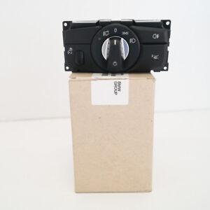 BMW X6 E72 Headlight Control Unit 61319135580 NEW GENUINE