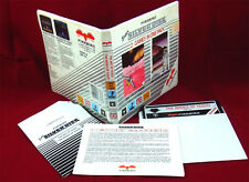 C64: 2 games in one pack: the Arc of Yesod, the nodes of Yesod-Firebird
