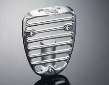 Grid cover for yamaha motorcycle rear headlight 650/1100/1300/1600