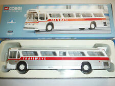 Trailways Fishbowl Coach Limited Edition (VIRGINIA BEACH)
