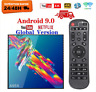 A95X R3 Android Smart TV Box Android 9.0 Decodeur HD 4K RK3318 Wifi 2GB 16GB