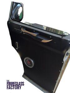 Bedford CF Van Door Trims Slimline Fibreglass
