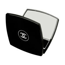 Chanel Two Sides Mirror Duo Makeup Applicators & Beauty Tools NEW