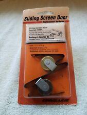 Sliding Screen Door M Styled Tension Spring Roller Steel Roller Hardware B-513