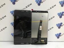 PANTALLA LCD+TACTIL sin MARCO HUAWEI ASCEND MATE 9 NEGRA ENVIO 24H PENINSULAR
