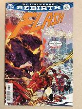 The Flash #13 (Dc Comics) Rebirth