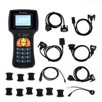 T300 Auto Car Key Programmer Diagnostic Code Reader Tool English Version Kit