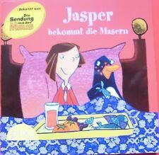 Pixi Buch Nr. 1448 - Jasper bekommt die Masern - 1. Aufl. 2006 -Sammlung -Bücher