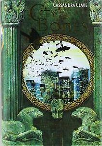 City of Bones. Chroniken der Unterwelt 01 von Cassandra ...   Buch   Zustand gut