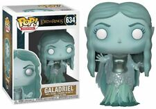 Funko TEMPTED GALADRIEL #634 POP! Movies: Lord of the Rings Vinyl Figure
