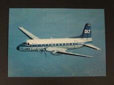 DLT unglaufen B135 Flugzeug Jetstream 31