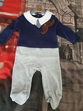 Boys All-in-one Outfit 6-9 mths BNWT