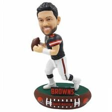 Baker Mayfield Cleveland Browns Baller Player Bobblehead