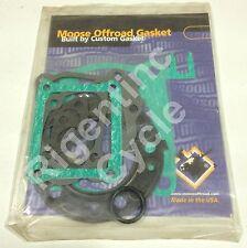 MOOSE TOP END GASKET SET 1992-97 HONDA CR125 M810235