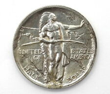 UNC BU 1939 P OREGON TRAIL Commemorative Silver Half Dollar 50C Coin LOW MINTAGE