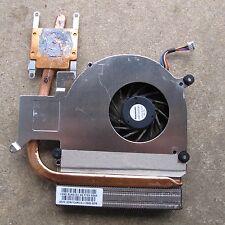 Asus X5DAB X5DIJ K50IJ K70AB X70AB CPU Fan + Heatsink 13GNVY1AM010 13N0-EUA0101