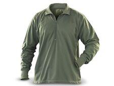 U.S Military Issue Sleeping Shirt Heat Retentive, Moisture Resistant Sleep Wear