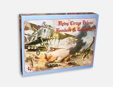 Flying Circus Deluxe Bombers & campañas-Sellados -1 st Clase