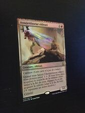 MTG MAGIC OGW ELDRAZI OBLIGATOR (FRENCH ASSUJETTISSEUR ELDRAZI) NM FOIL