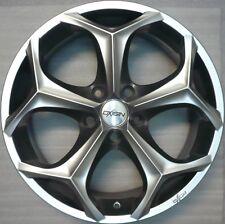 Oxigin 8 08 Acht Chrystal Alufelge 8x18 ET15 BMW E60 7er jante rim wheel llanta