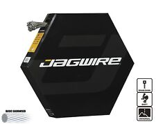 Jagwire Cycle / Bike Workshop Box 100 inner gear shift cables galvanised steel