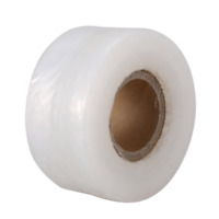 Hot Nursery Grafting Tape Stretchable Self-adhesive BIO-degradable 2.5CM*100M