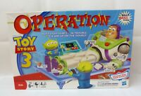 Hasbro Disney Toy Story 3 Operation Buzz Lightyear Game - 100% Complete
