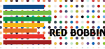 RED BOBBIN