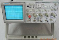 TEKTRONIX 2214 OSCILLOSCOPE (O-SCOPE)