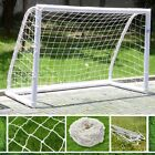 KIDS PORTABLE FOOTBALL GOAL DURABLE PVC FOR FOOTBALL AND OTHER SPORTS