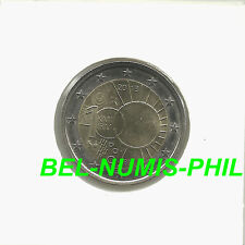 BELGIË 2013 - 2 Euro - 100 Jaar KMI/100 Ans IRM - UNC!