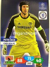 Adrenalyn XL Champions League 13/14 - Petr Cech - Chelsea FC