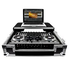 Case Rack for American Audio vms4.1 with Laptop Stand DJ Absolute roadfähig Adj