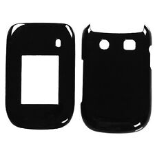 Glossy Black Hard Case Cover for Blackberry Style 9670